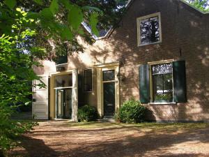 Koetshuis Randenbroek
